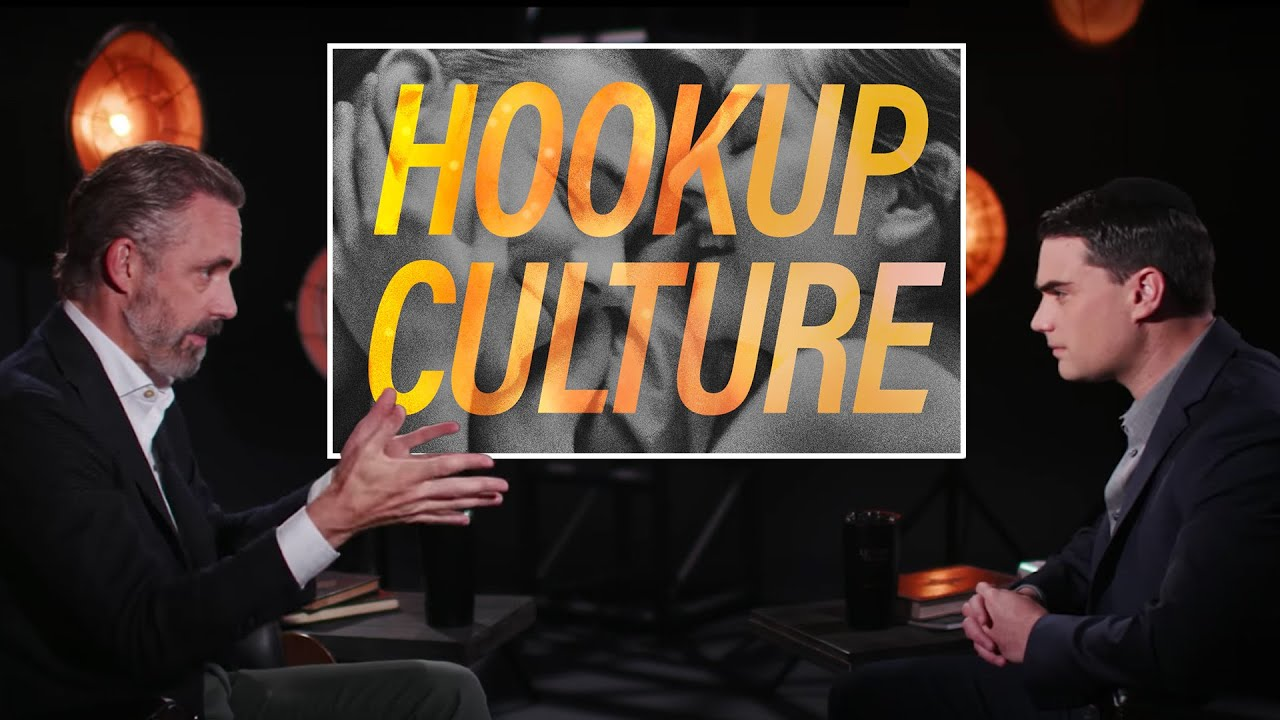 Jordan Peterson On The Emptiness Of Hook-Up Culture
