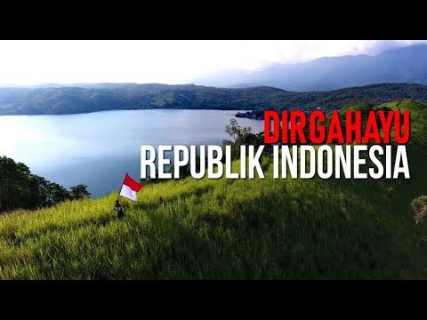 Ulang Tahun Ke-73 Republik Indonesia.