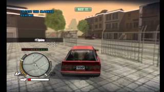 Driver San Francisco Wii Review