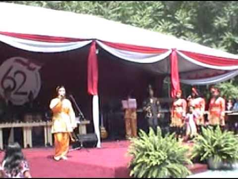 Kaparinyo, lagu minang talempong