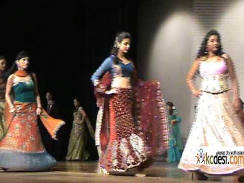 Asha Fundraiser Part 1