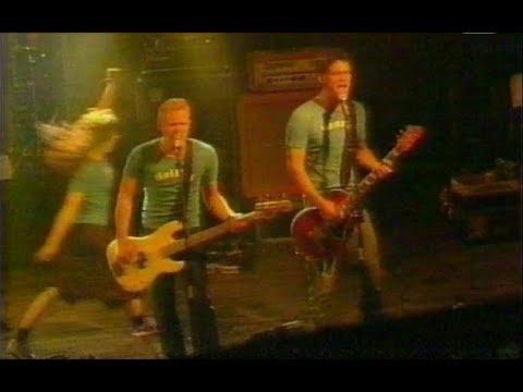 Whale - Hobo Humpin Slobo Babe (Live Kalasturné 1997)