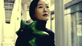 윤상희 공예 퍼포먼스-인간의거리 2013, Yun Sa…