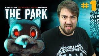 Lunapark'ta Korku Dolu Anlar -1# The Park