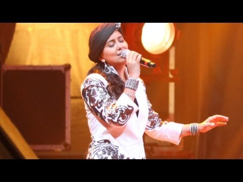 Dinae Dinae - Papon & Harshdeep Kaur - Coke Studio @ MTV Sea