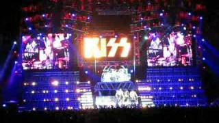 Kiss Detroit Rock City 28.05.2008 Helsinki Finland