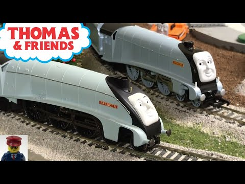 Hornby Spencer Unboxing – Bachmann Spencer Thomas and Friends HO/OO Scale
