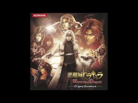 Full Castlevania: Harmony of Despair OST