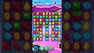 Candy crush soda saga level 1204(NO BOOSTER)