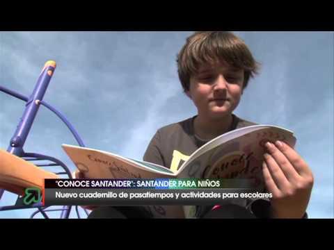 CONOCE SANTANDER: APRENDE JUGANDO