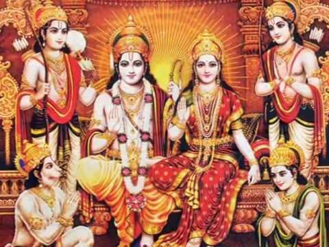 Sri Anjaneya Navaratna Mala Stotram