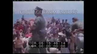 Vietnam War: Evacuation of Saigon 250192-05 | Footage Farm