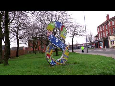 TOXTETH SUB CITY OF LIVERPOOL