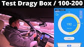 Dragy GPS Based Performance Meter Unboxing & Setup! (ML