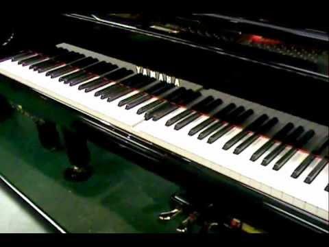 Yamaha c2 disklavier for sale 1999 youtube for Yamaha c2 piano for sale