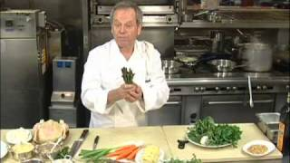 Farm to Table with Wolfgang Puck