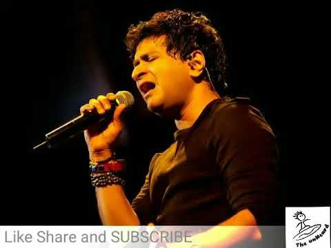 Tadap Tadap ke Unplugged by K.K MTV Unplugged