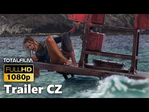 Mělčiny / The Shallows (2016) CZ HD trailer
