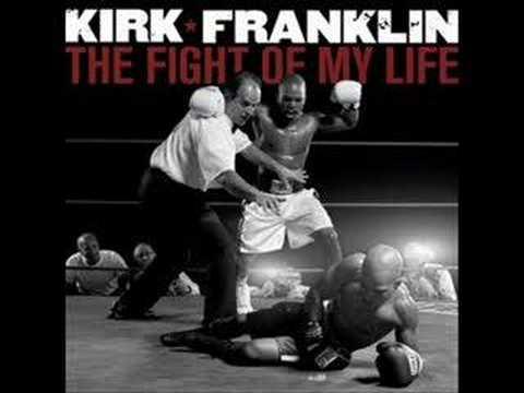 Kirk Franklin - Jesus!