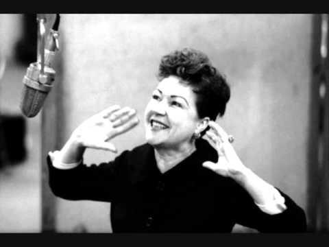 Rose's Turn + dressing room scene [Gypsy, 1961] - Ethel Merman