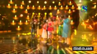 indian idol juniors 2015-o paalanhaare song