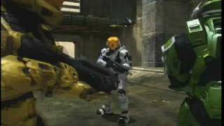 "Spriggs: A Halo 3 Machinima, Episode 5 ""Hammer Time"""