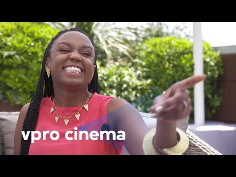 Wanuri Kahiu on Rafiki, and why it's banned in Kenya