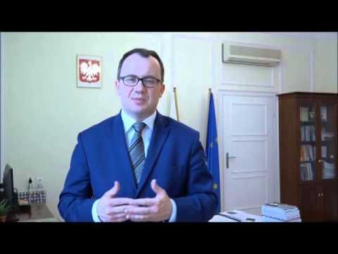 Wystąpienie Adama Bodnara, Rzecznika Praw Obywatelskich na Śląski Kongres Kobiet