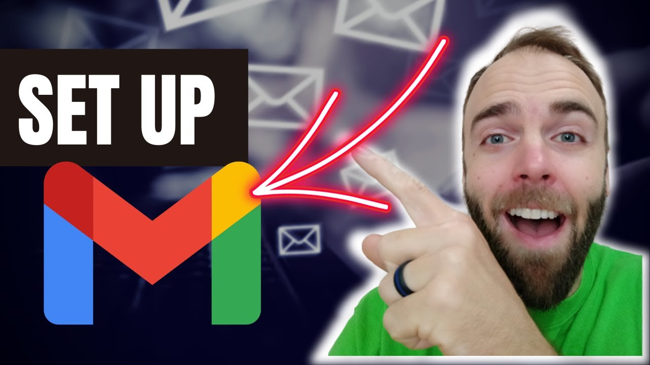 How To Set Up A Professional Business Email Through Gmail Google