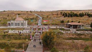 Vali Münir Karaloğlu, ''Kırklar Dağı'nın Düzü Uçurtma Şenlendirdi Bizi'' etkinliğine katıldı