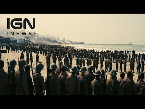 Christopher Nolan Slams Netflix Over 'Mindless Policy'  IGN