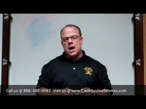 Credit repair - know your credit rights