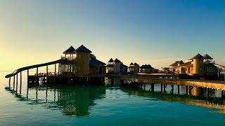 Soneva Jani, Maldives - A Fantasy in Blue