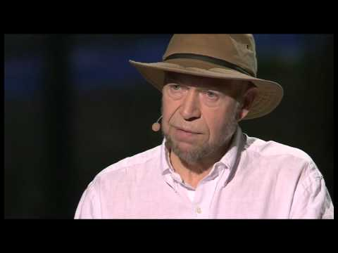 James Hansen: 2 Degrees is a Recipe for Disaster