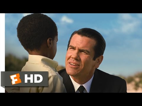 Men in Black 3 - Your Daddy Is a Hero Scene (9/10) | Movieclips