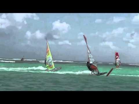 [BONUS] pole windsurf guadeloupe 2016