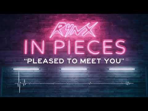 Rynx - Pleased To Meet You (Feat. Minke)