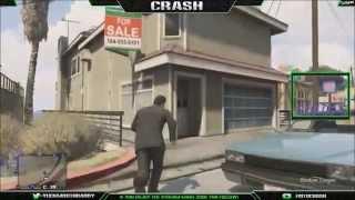 GTA 5 Online Secret Hideouts Pt. 6