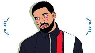 """[FREE] Drake Type Beat - """"Clutch""""   Free Type Beat   Trap Beat 2018"""