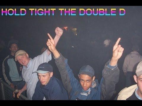 Dj Double-D Darkside Makina Mix