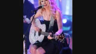 Teardrops On My Guitar- Taylor Swift- Acoustic Guitar Karaoke- Kris Farrow