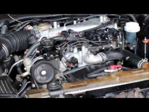 Mitsubishi Montero Spark Plug, Valve Cover Gasket, Rear