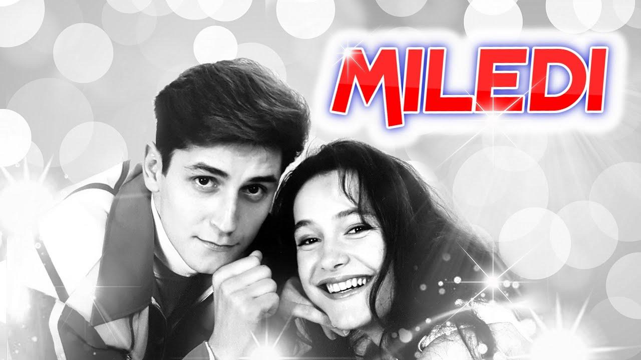 Miledi ✦ Geriausios dainos ✦ Official Audio Album