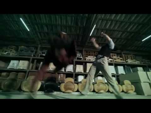 DRAGONWOLF - Official Trailer