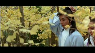 Duel to the Death (1983) - Ching Siu-Tung - Trailer - [HD]