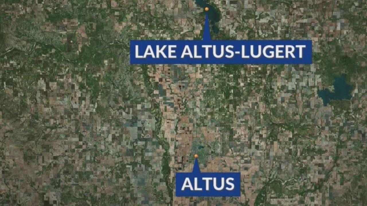 Man drowns at Lake Altus-Lugert