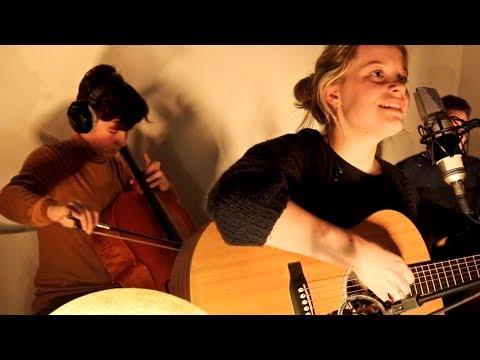 As I Am - DrumCube (feat. Manou Taveirne) [Live Session]