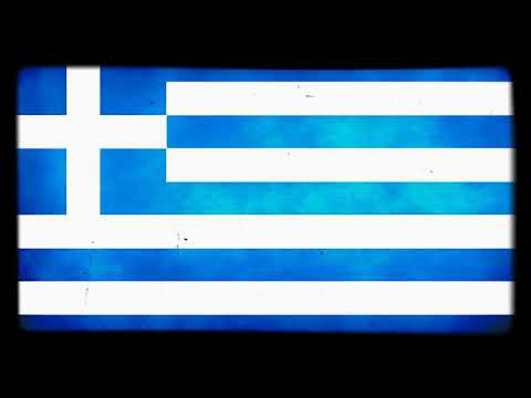 Greece National Anthem