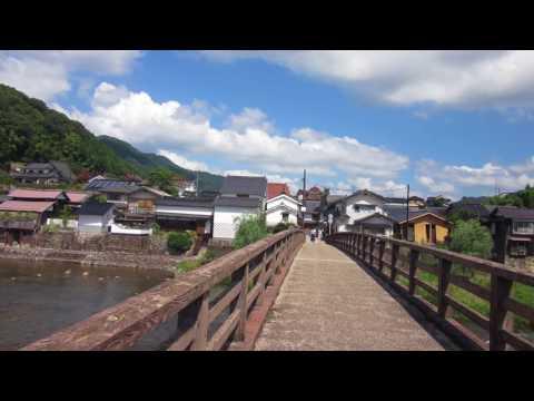 ところどころ...62章 岡山旅行: 神庭 の滝