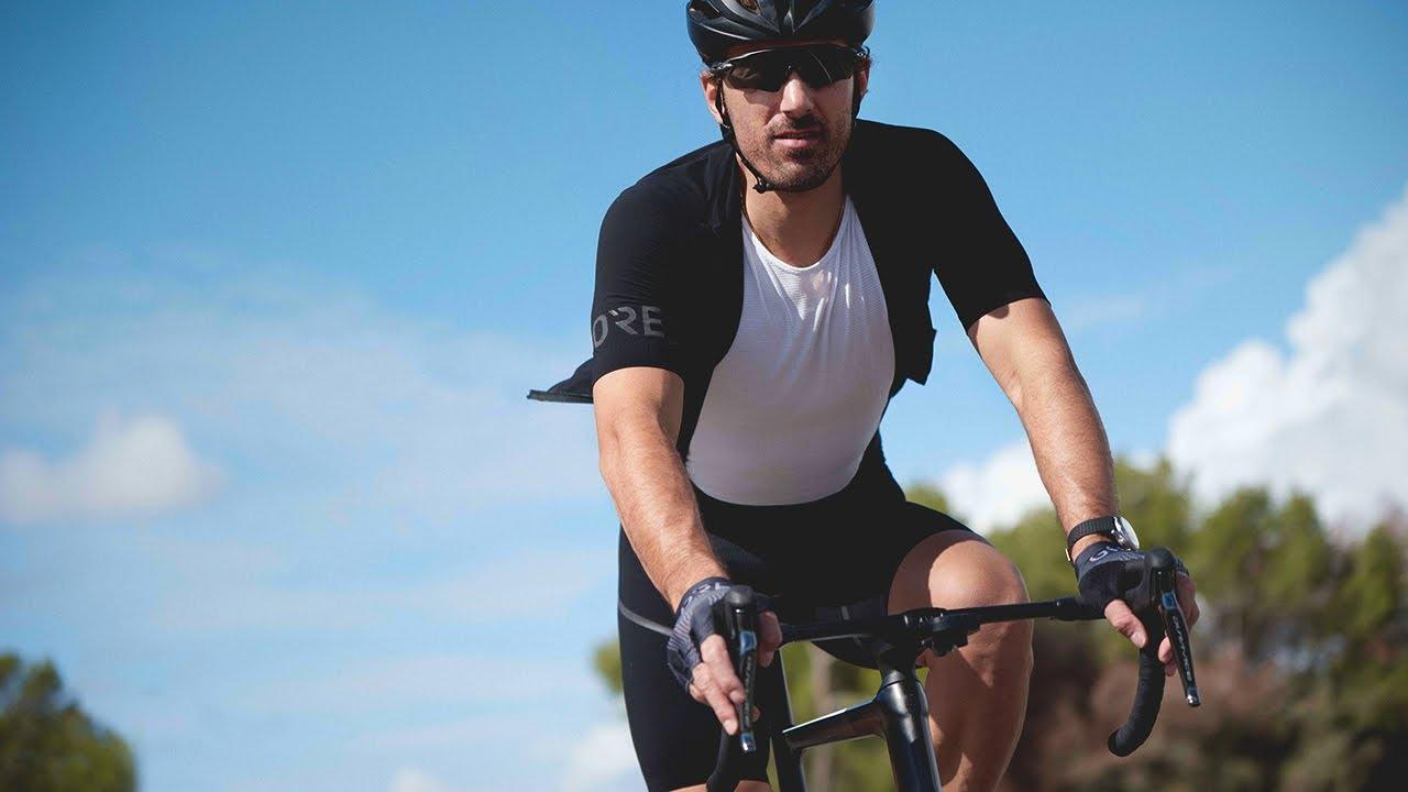 Svært GORE® WEAR | Running, Cycling, MTB, Fast Hiking, XC Skiing CV-82
